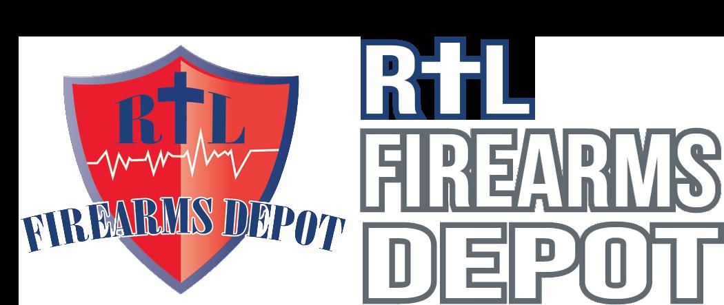 RtL Firearms Depot
