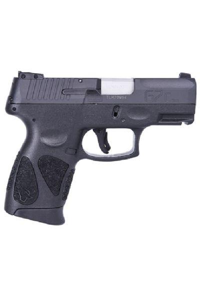 RTL Firearms handgun Taurus G2C