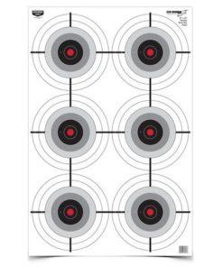 RTL Firearms targets