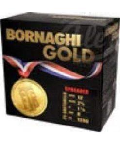 "RTL Firearms ammunition Bornaghi Gold 410 GA 7 1/2 Shot 2 1/2"" Shells"