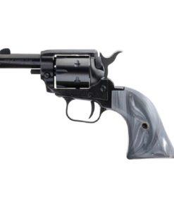 RTL Firearms Heritage Barkeep – Grey Pearl Grips