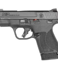 RTL Firearms handgun S&W Shield Plus 9mm