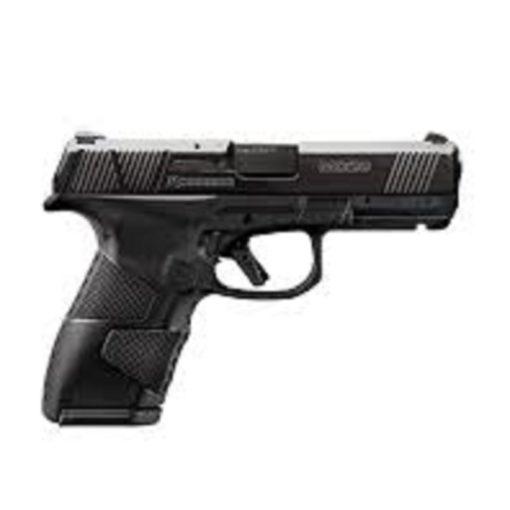 RTL Firearms handgun Mossberg MC-2C 9mm