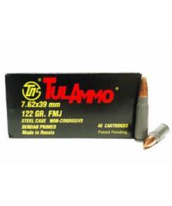 RTL Firearms Tulammo 7.62 x 39