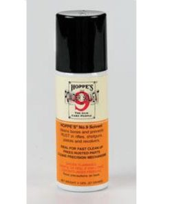 RTL Firearms hoppe's no 9 solvent