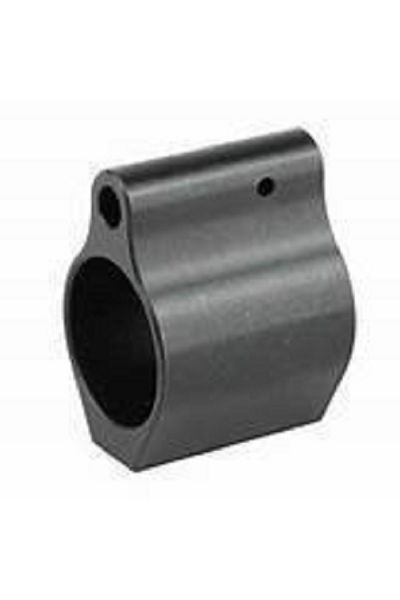 RTL Firearms CMMG AR Low-profile Gas Block Assembly .750in ID
