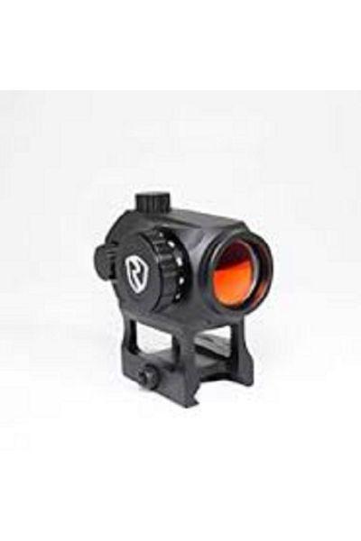 RTL Firearms Riton X1 Tactix ARD Scope