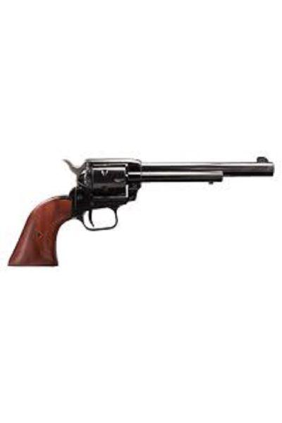 RTL Firearms handgun Heritage Rough Rider 22 Cal Revolver