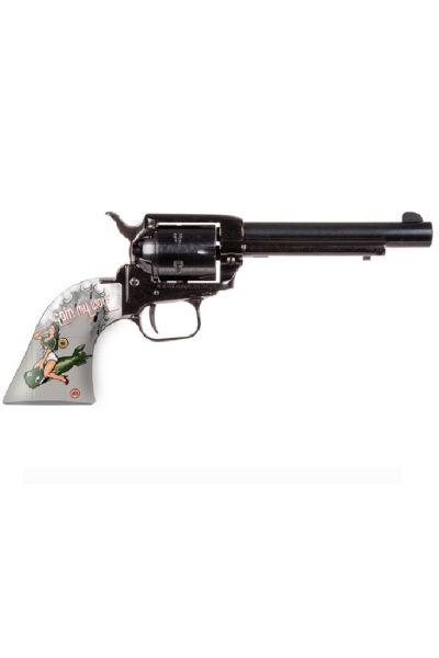 RTL Firearms handgun Heritage Rough Rider Pin-Up