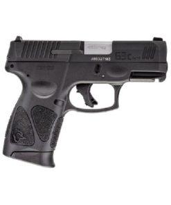 RTL Firearms handgun Taurus G3C