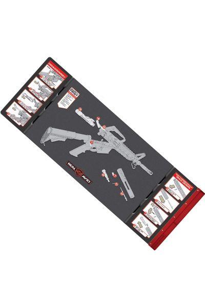 RTL Firearms Real Avid Smart Mat - 43x16 Large Padded Gun Mat