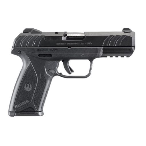 RTL Firearms handgun Ruger Security-9