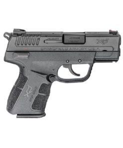RTL Firearms handgun Springfield Armory XDE 45 ACP with 2 mags