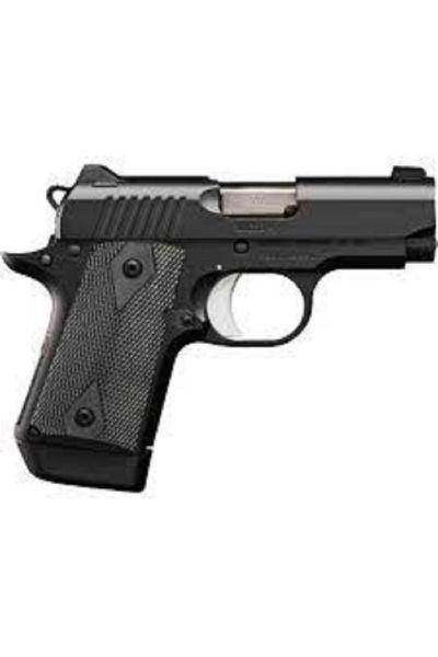 RTL Firearms handgun Kimber Micro 9