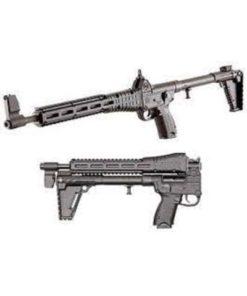 RTL Firearms Kel-Tec Sub 2k9 Glk 17 rifle