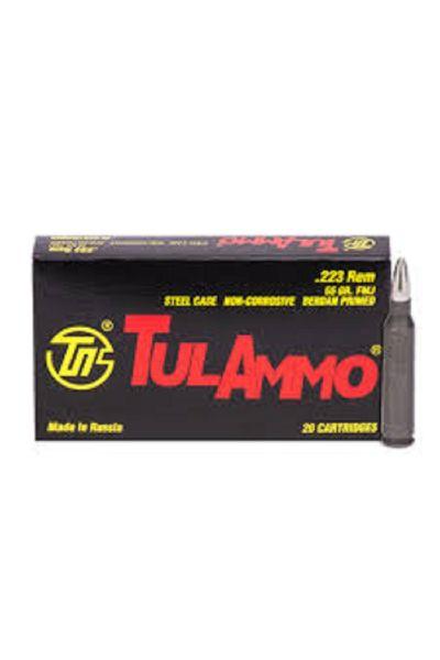 RTL Firearms Tulammo .223