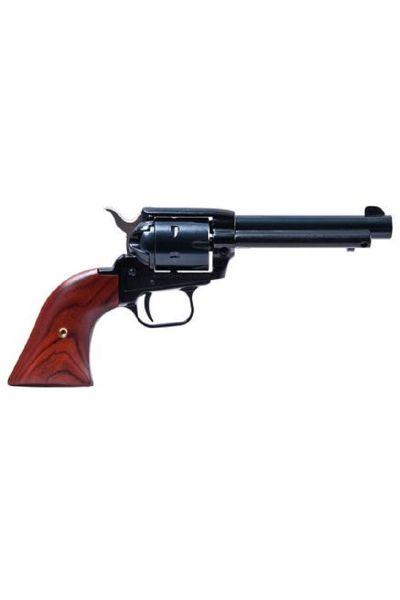 RTL Firearms handgun Heritage Rough Rider 22LR Revolver 4.75″ Barrel, blued