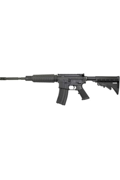 "RTL Firearms Anderson AM-15 AR-15 Rifle 16"" Carbine 5.56 NATO"