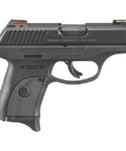 RTL Firearms handgun Ruger LC9S