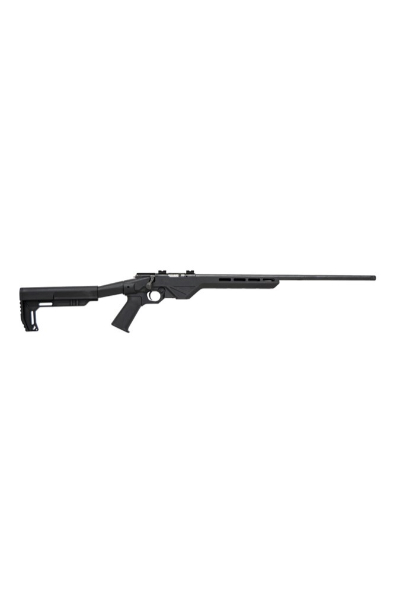 RTL Firearms Citadel 17HMR TRAKR Rifle Optics Ready