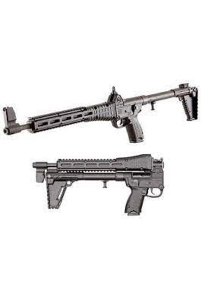 RTL Firearms Kel-Tec Sub 2k9