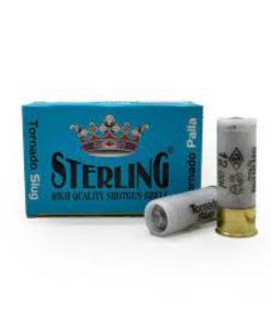 RTL Firearms Sterling Slug